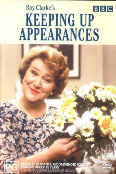 Keeping Up Appearances Font