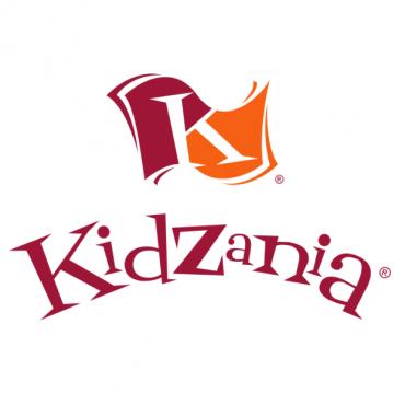 KidZania Logo Font