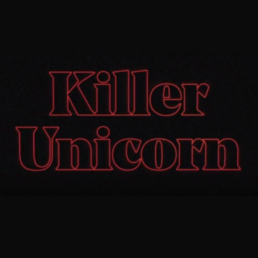 Killer Unicorn Font