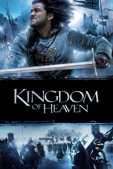 Kingdom of Heaven Font
