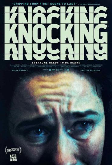 Knocking (film) Font