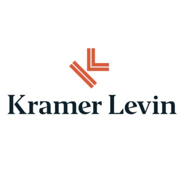 Kramer Levin Font