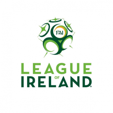 League of Ireland Font
