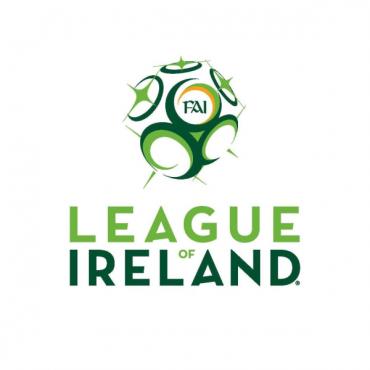 League of Ireland Font