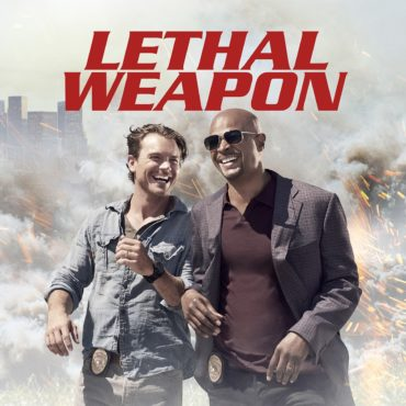 Lethal Weapon Font