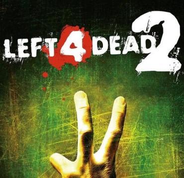 Left 4 Dead 2 Font