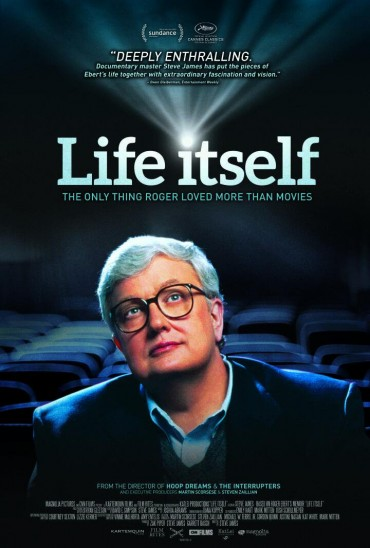 Life Itself (film) Font