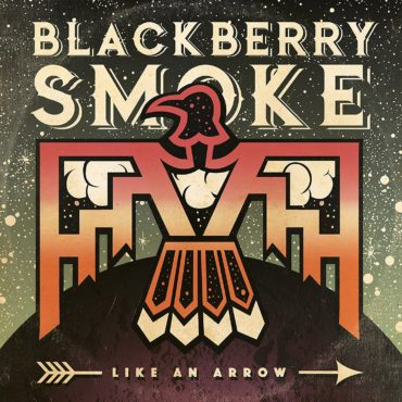 Blackberry Smoke Font
