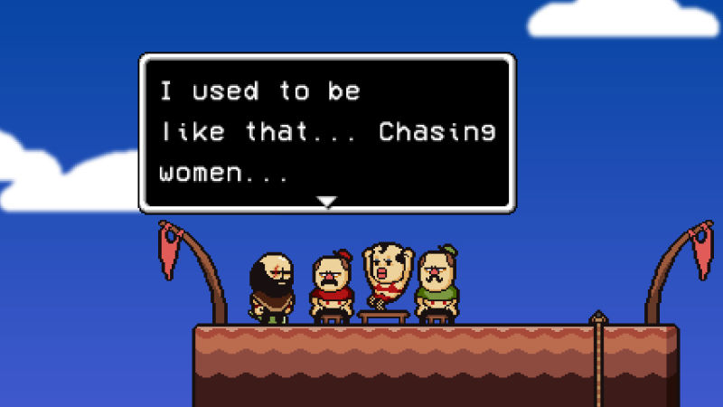 Lisa The Painful Font