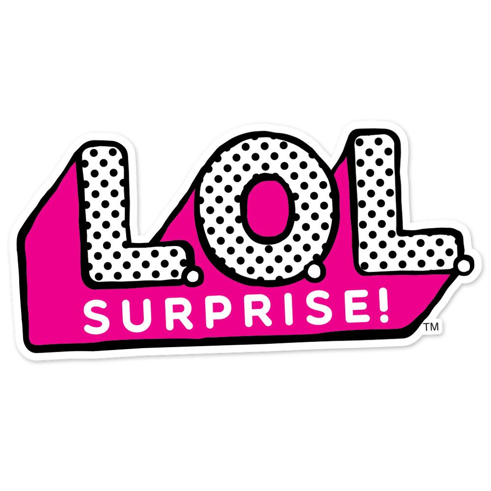 LOL Surprise Font