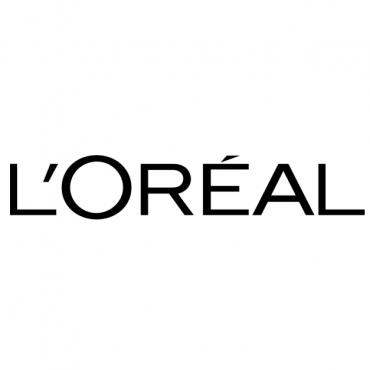 L'Oréal Logo Font