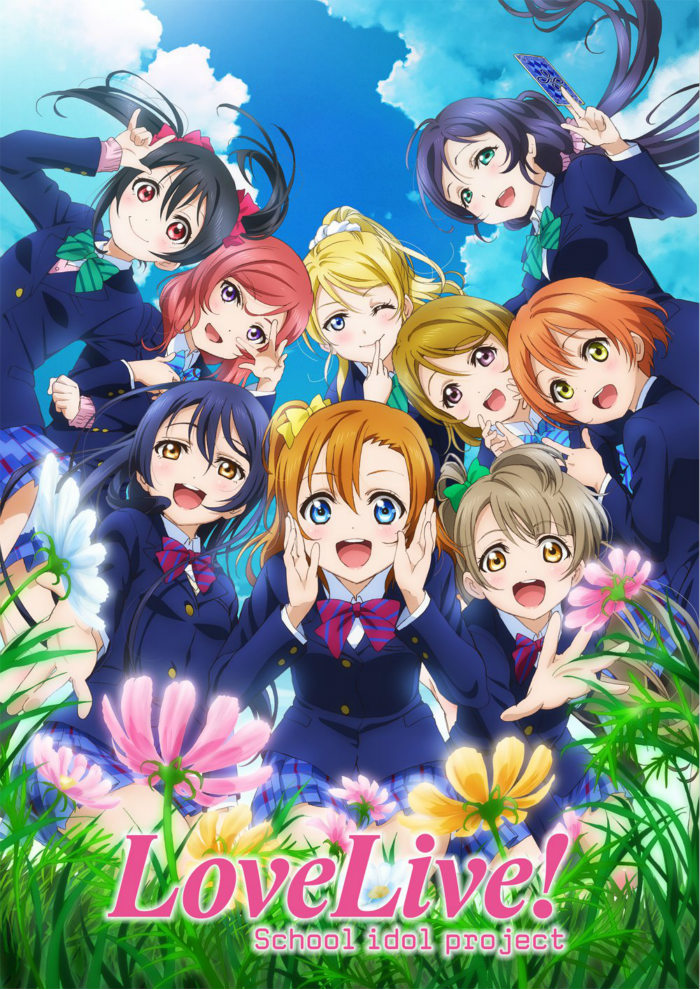 love live manga_m