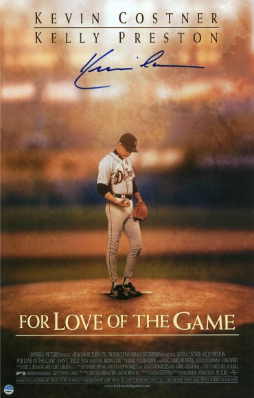 For Love of the Game Font