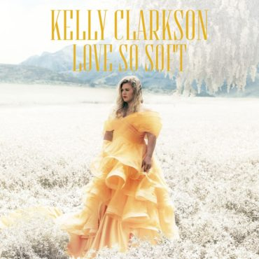 Love So Soft (Kelly Clarkson) Font