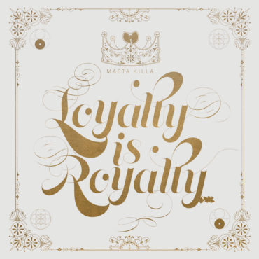 Loyalty Is Royalty Font