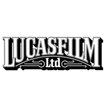 Lucasfilm-Logo-Schriftart