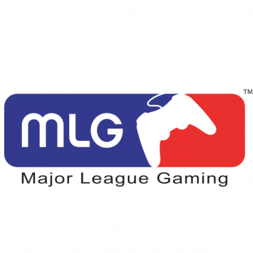 Major League Gaming Font