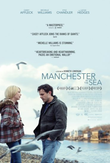 Manchester By The Sea Font