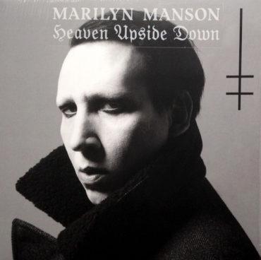 Marilyn Manson Font