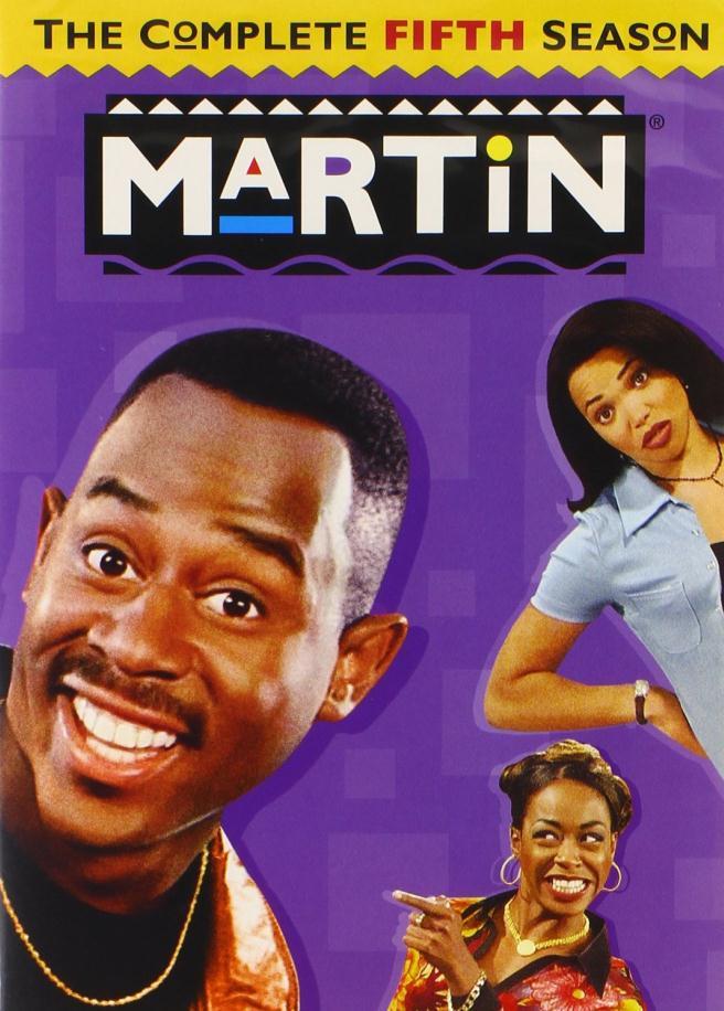 martin show dvd