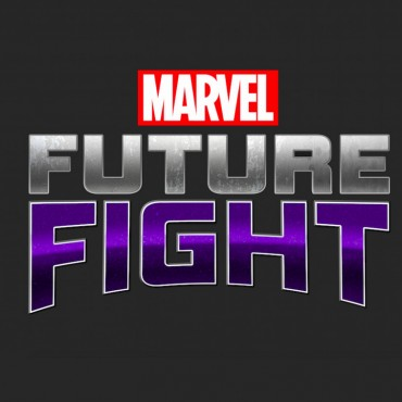Marvel Future Fight Font