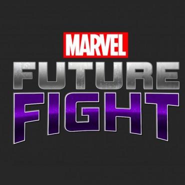Marvel Future Fight Font