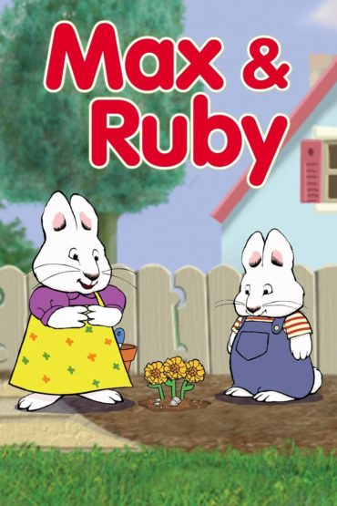 Max & Ruby Font