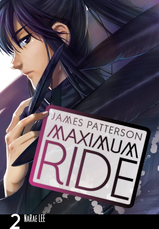 maxium ride manga v2-min