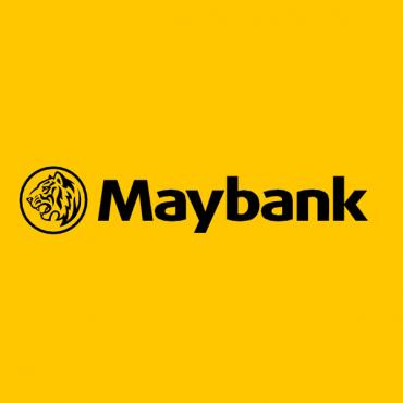 Maybank Font
