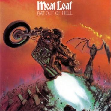 Meat Loaf Font