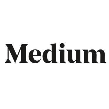 Medium Logo Font