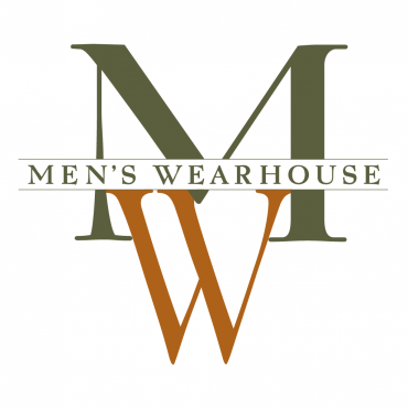 Men's Wearhouse Logo Font