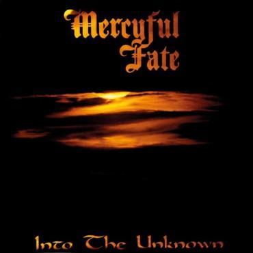 Mercyful Fate Font