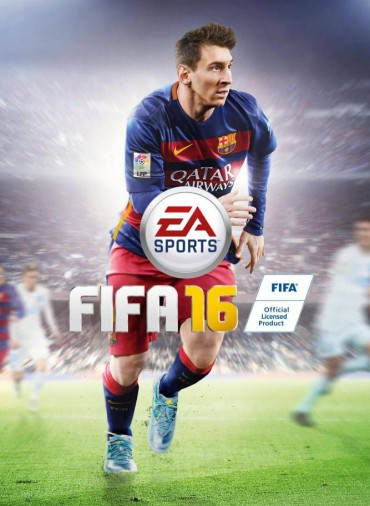 FIFA Football Logo Font