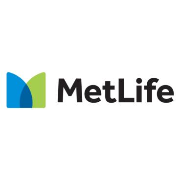 MetLife Logo Font