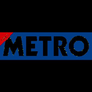 Metro Font