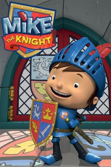 Mike the Knight Font