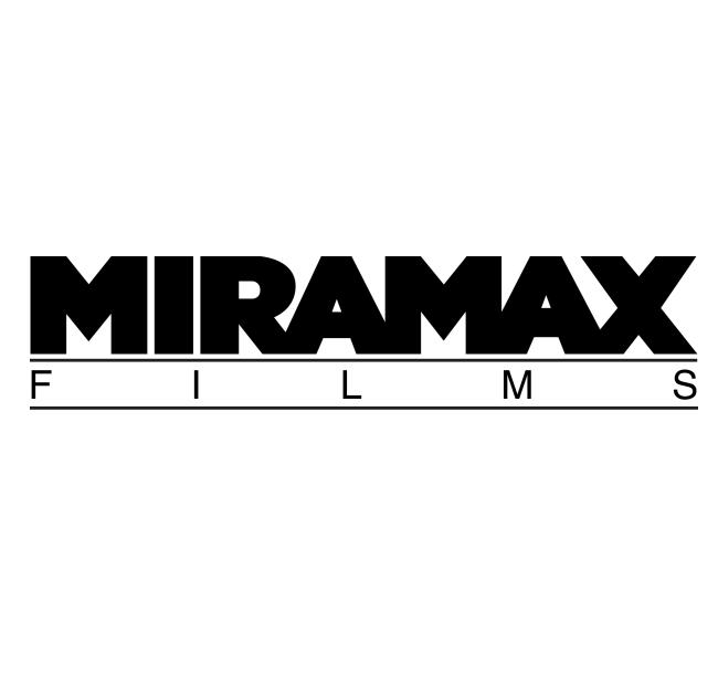 Miramax Films Font