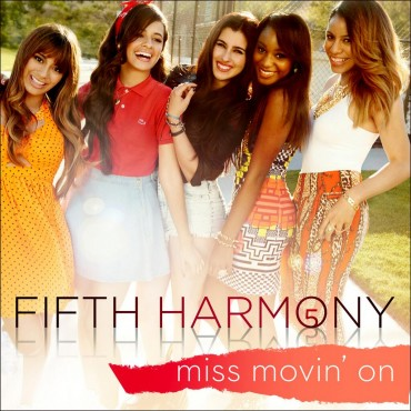 Miss Movin' On Font