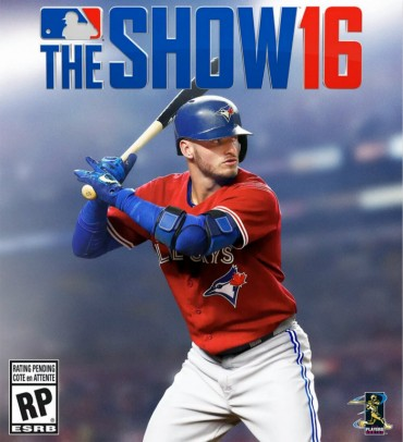 MLB The Show 16 Font