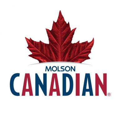 Molson Canadian Font