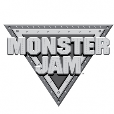 Monster Jam Font