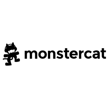 Monstercat Logo Font