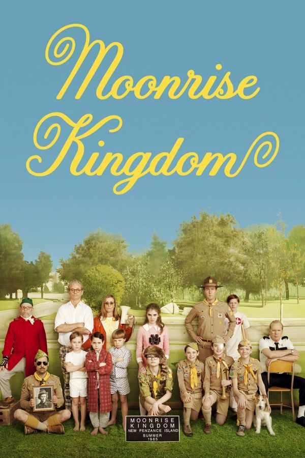 the theme of coming of age in the movie moonrise kingdom directed by wes anderson Film review moonrise kingdom moonrise kingdom directed by wes anderson  there are hundreds and hundreds of coming-of-age films through the decades, of course, and.