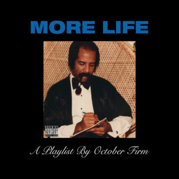 More Life (Drake) Font