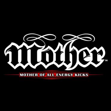 Mother Logo Font
