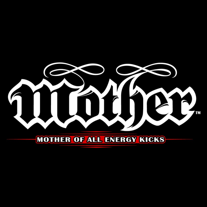mother drink logo