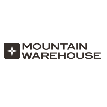 Mountain Warehouse Font