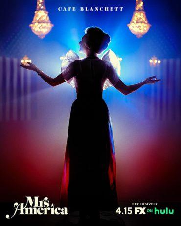 Mrs. America (TV series) Font