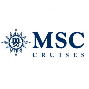MSC Cruises Font